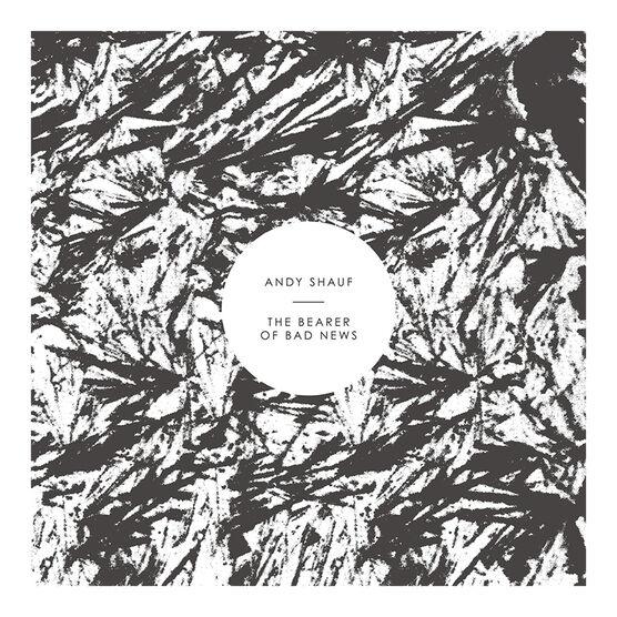 Andy Shauf - The Bearer of Bad News - Vinyl