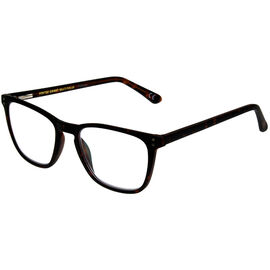 Foster Grant Camden Reading Glasses - Black - 2.00