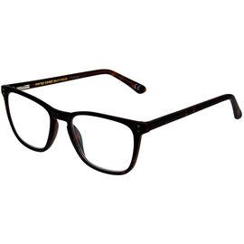 Foster Grant Camden Reading Glasses - Black - 2.50