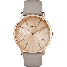 Timex Metropolitan Skyline Fashion Watch - TW2R49500ZA