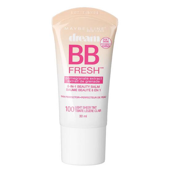 Maybelline Dream Fresh BB Cream - Light