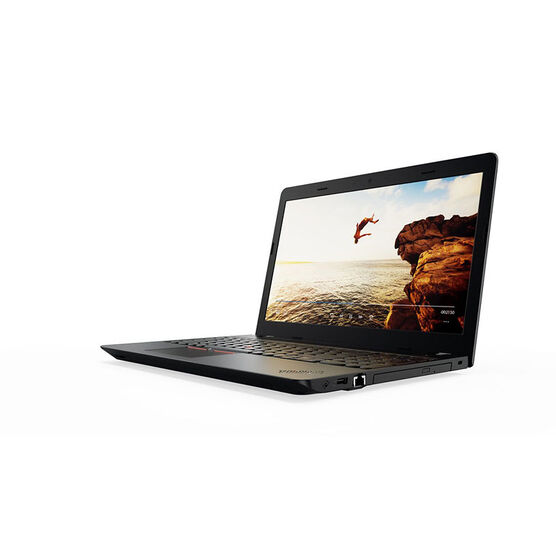 Lenovo ThinkPad E570 i5-7200U Business Laptop - 20H50048US