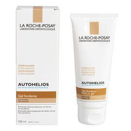 La Roche-Posay Autohelios Cream-Gel Moisturizing Self Tanner - 100ml