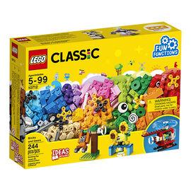 LEGO Classics - Bricks and Gears