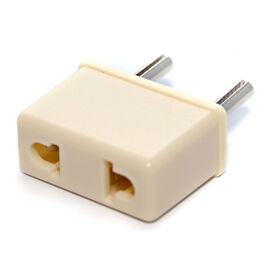 UltraLink Travel Adapter Plug - Europe - UP110EUR