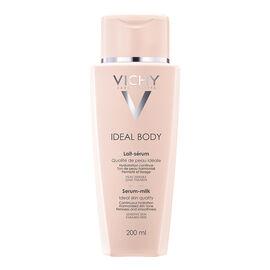 Vichy Ideal Body Milk - 200ml