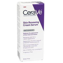 CeraVe Skin Renewing Cream Serum - 30ml