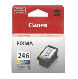 Canon CL-246 Ink Cartridge - Colour