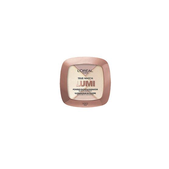 L'Oreal True Match Lumi Glow Powder - Rose Warm