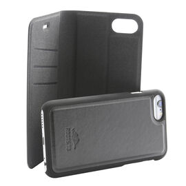 Roots 3-in-1 Folio Case for iPhone 6s/7 - Black - RFIP76B
