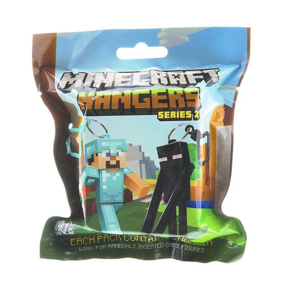 Minecraft Hangers Series 2 - Blind Pack