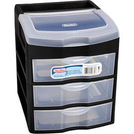 Sterilite 3 Drawer Organizer - 20639004