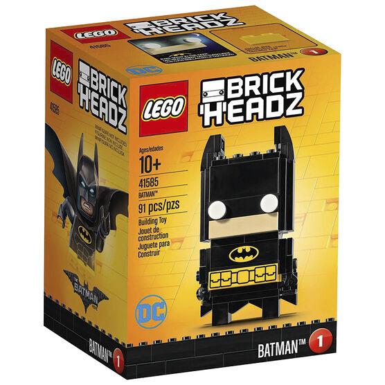 LEGO BrickHeadz - Batman