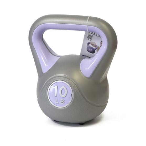 PurAthletics Kettle Bell - 10lb