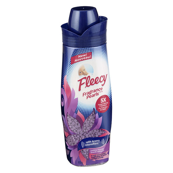 Fleecy Fragrance Pearls -  Soothing Lavender - 416g