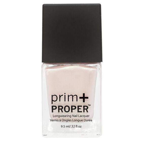 Prim + Proper Nail Lacquer - Whistler Winter