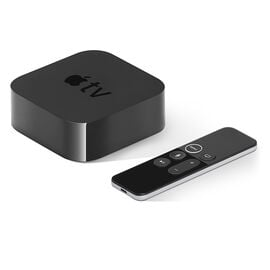 Apple TV 4K HDR 64GB - MP7P2CL/A