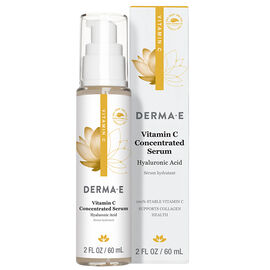 Derma E Vitamin C Concentrated Serum - 60ml