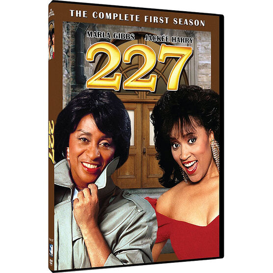 227: Season 1 - DVD