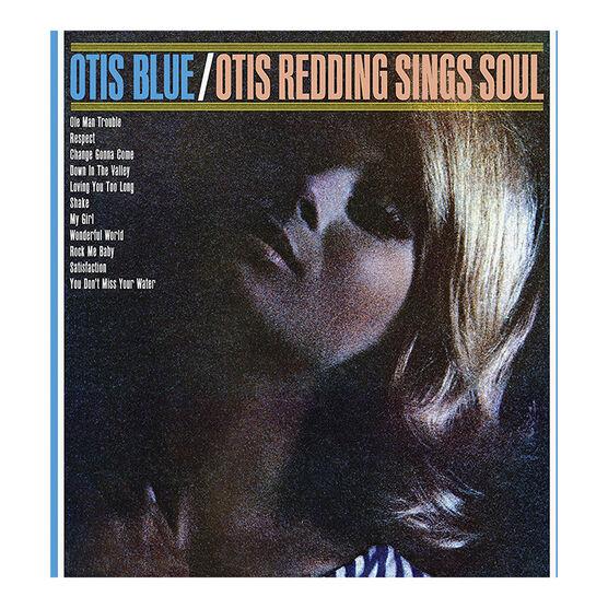 Otis Redding - Otis Blue/Otis Redding Sings Soul - Vinyl