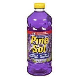 Pine-Sol Multi-Surface Cleaner - Lavender Clean - 1.41L