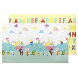 Dwinguler Soft Playmat - Rainy Day - Large