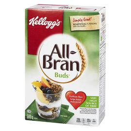 Kellogg's All-Bran Buds - 500g