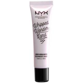 NYX Professional Makeup Whipped Wonderland Liquid Highlighter