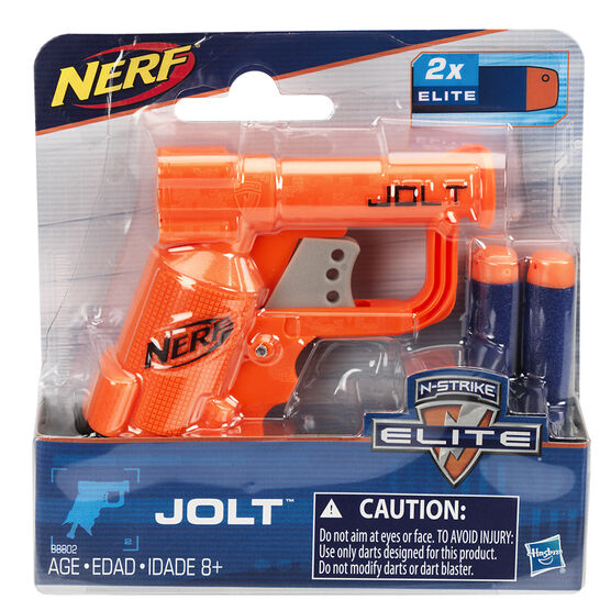Nerf N-Strike Jolt - Assorted