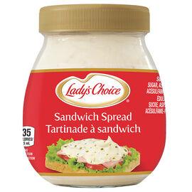 Lady's Choice Sandwich Spread - 470ml