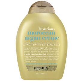 OGX Moroccan Argan Creme Conditioner - 385ml