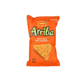 Old Dutch Arriba - Zesty Taco - 84g