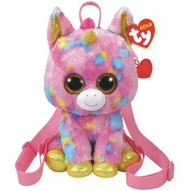 Ty Gear Backpack - Fantasia the Unicorn