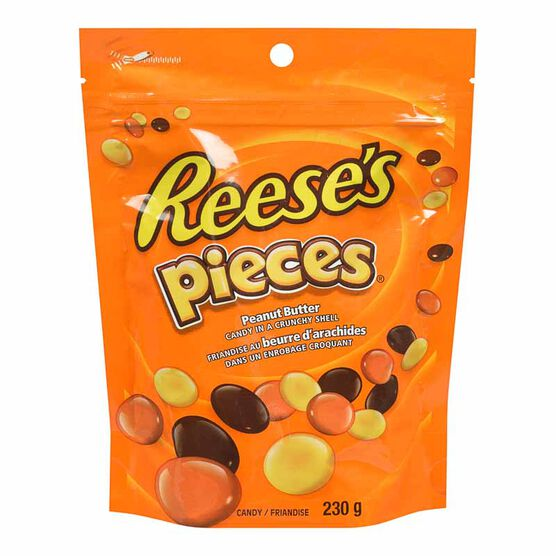 Reese's Pieces Peanut Butter - 230 g