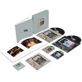 Led Zeppelin - IV Super Deluxe Box Set - 2 CD + 2 LP