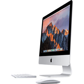 Apple iMac - 21.5 Inch - Intel i5 3.4Ghz - MNE02LL/A