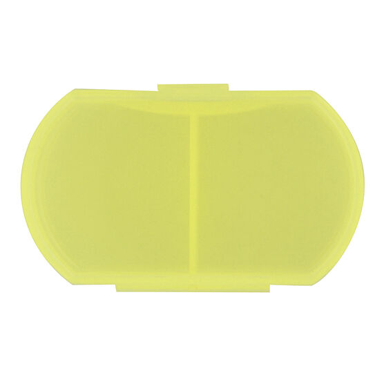 BIOS Living Mini Pill Boxes - LG128 - 2 piece