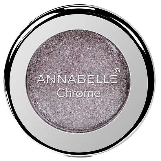Annabelle Chrome Single Eyeshadow - Mercury