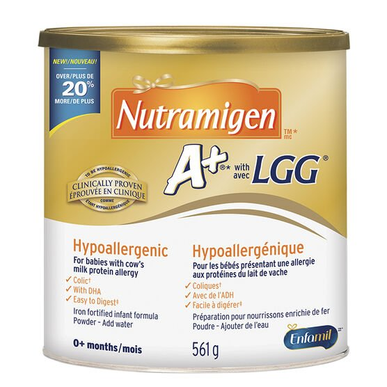 Nutramigen A+ with LGG - 561g