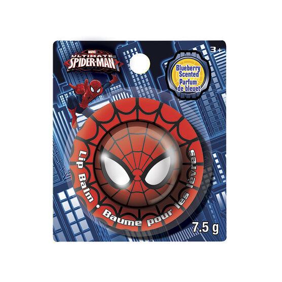 Spiderman Lip Balm - Blueberry - 7.5g
