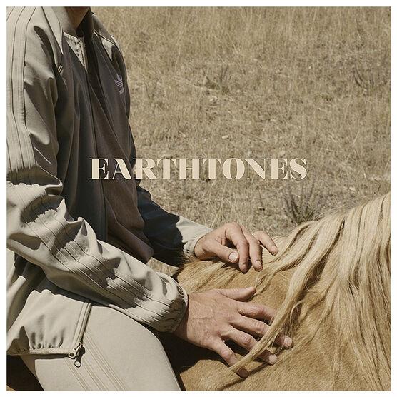 Bahamas - Earthtones - CD