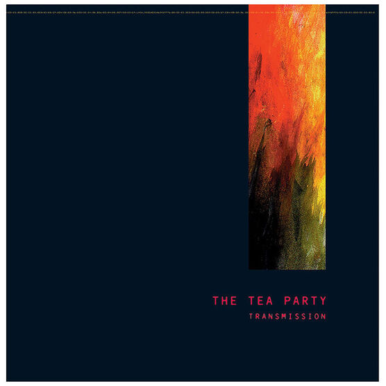 The Tea Party - Transmission - Vinyl
