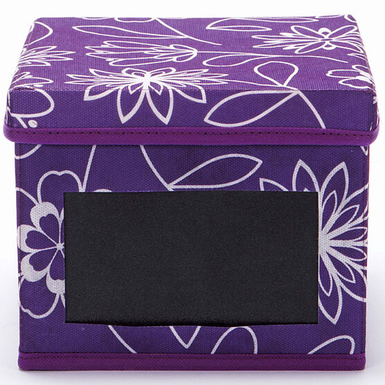 Write-On DVD Storage - Floral - 3 Pack