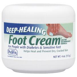 Pedifix Deep Healing Foot Cream - 113g