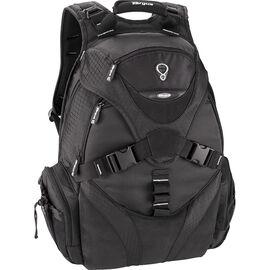 "Targus 17"" Voyager Laptop Backpack - Black - TSB045CA"