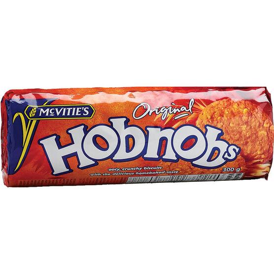 McVitie's Hob Nobs Biscuits - 300g