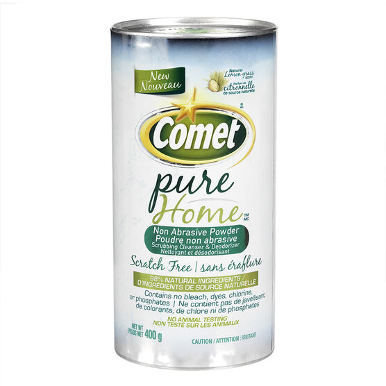 Comet Pure Home Powder - 400g