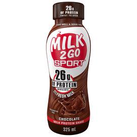 Dairyland Milk 2 Go - Sport - 325ml