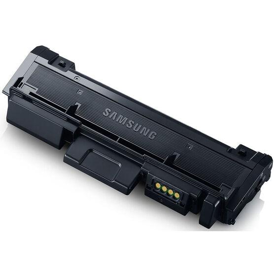 Samsung 3K MLT-D116L Black Toner Cartridge