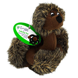 Loopies Talking Hedgehog Dog Toy - 137-SW502
